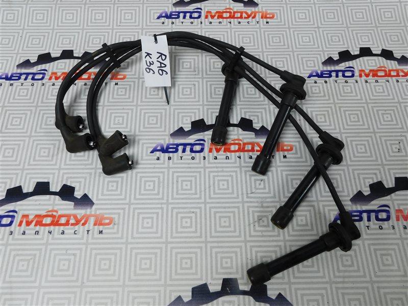 Провода высокого напряжения Honda Odyssey RA6-1063211 F23A