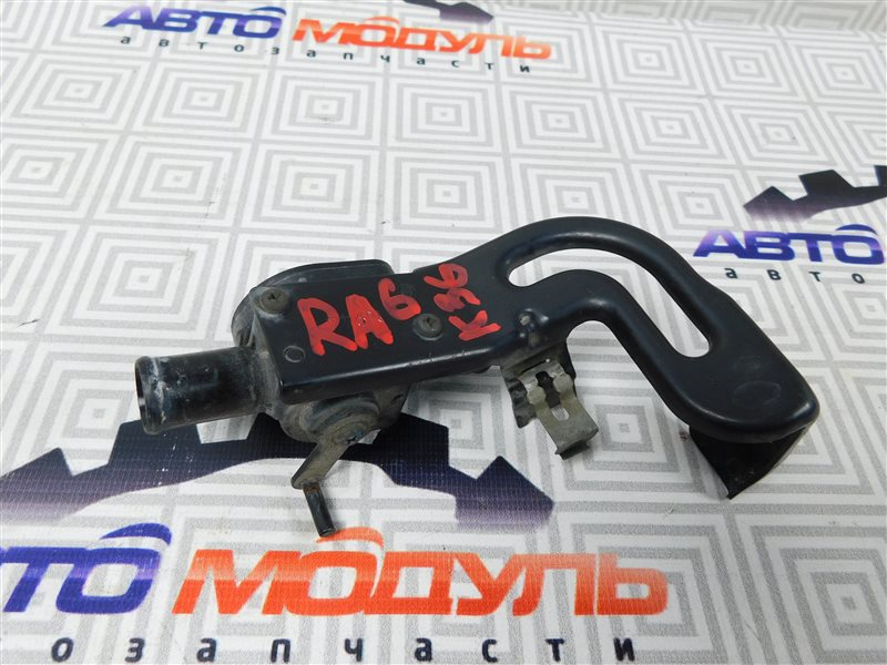 Кран печки Honda Odyssey RA6-1063211 F23A
