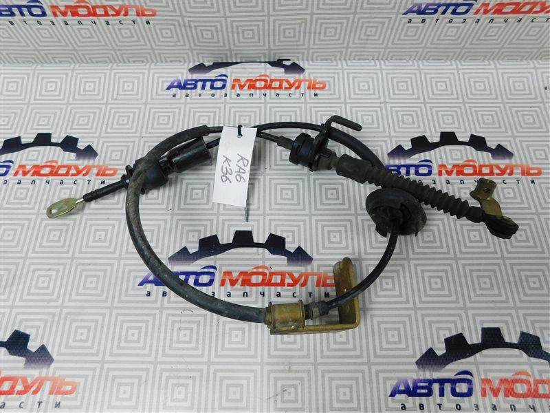 Трос переключения акпп Honda Odyssey RA6-1063211 F23A