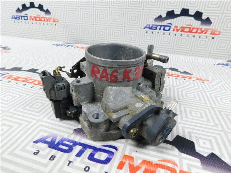 Дроссельная заслонка Honda Odyssey RA6-1063211 F23A
