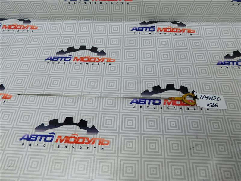 Щуп масляный Toyota Prius NHW20-0067499 1NZ-FXE 2004