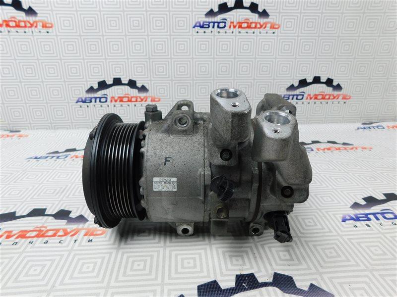 Компрессор кондиционера Toyota Ipsum ACM21-0053493 2AZ-FE 2005