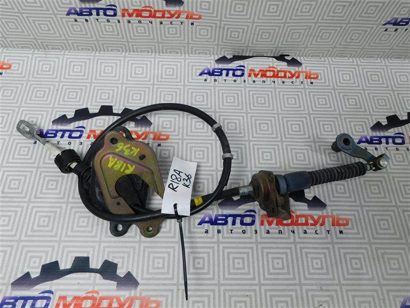 Трос переключения акпп Honda Civic FD1-1002270 R18A 2006
