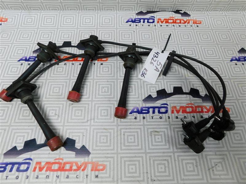 Провода высокого напряжения Toyota Sprinter AE110-3016653 5A-FE 1999