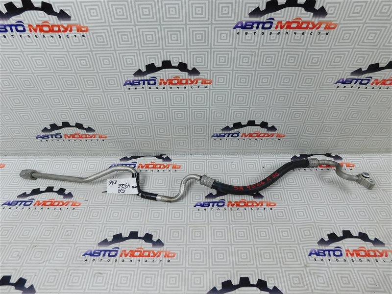 Трубки кондиционера Toyota Sprinter AE110-3016653 5A-FE 1999