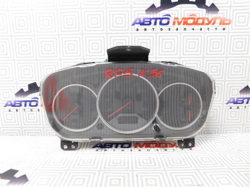 Панель приборов Honda Step Wagon RF5-1107085 K20A