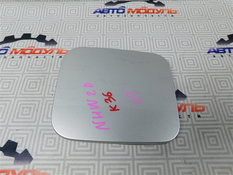 Лючок бензобака Toyota Prius NHW20-0067499 1NZ-FXE 2004