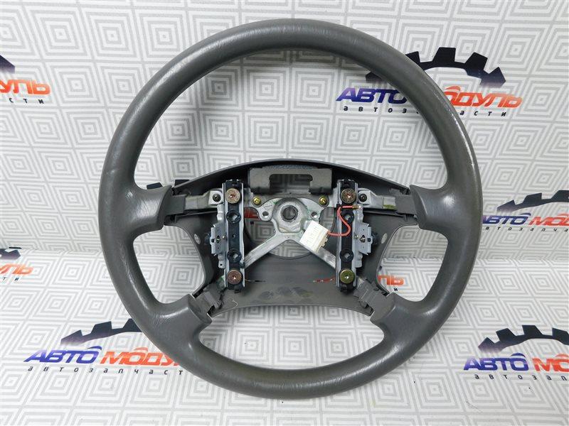 Руль Toyota Sprinter AE110-3016653 5A-FE 1999