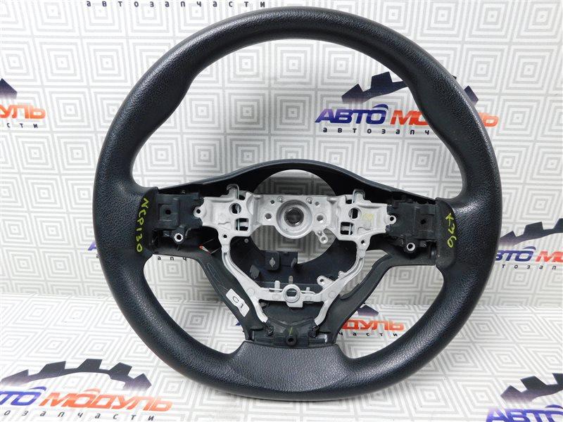 Руль Toyota Vitz NSP130