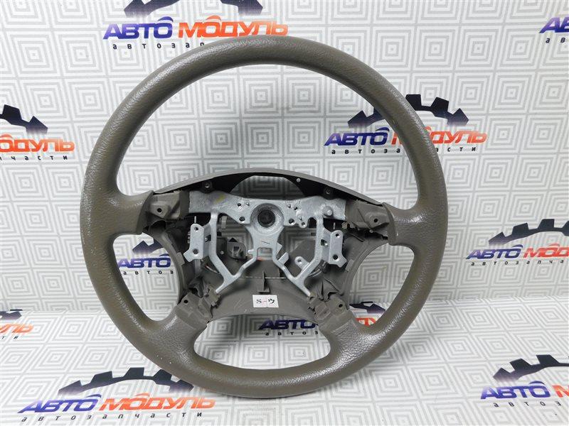 Руль Toyota Ipsum ACM21-0053493 2AZ-FE 2005