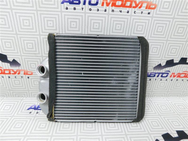 Радиатор печки Toyota Carina AT211-6065783 7A-FE 2000