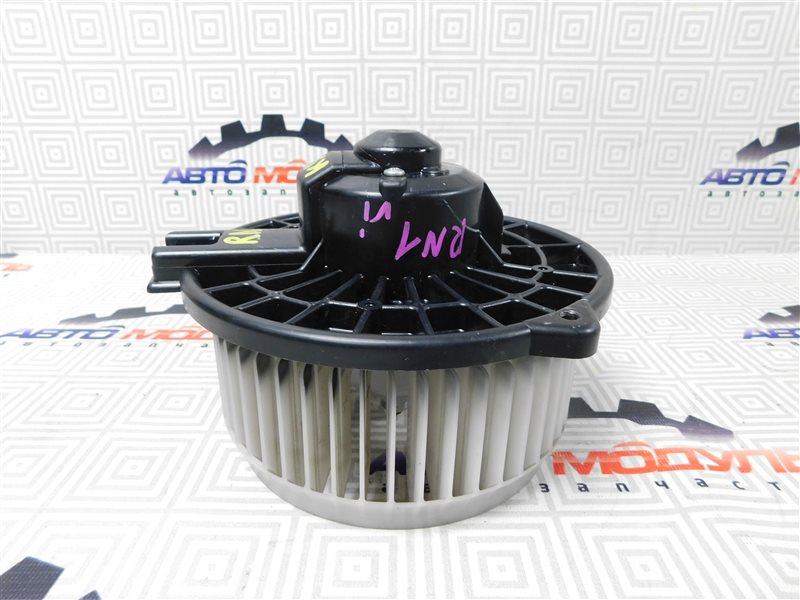 Мотор печки Honda Stream RN1-2100054 D17A