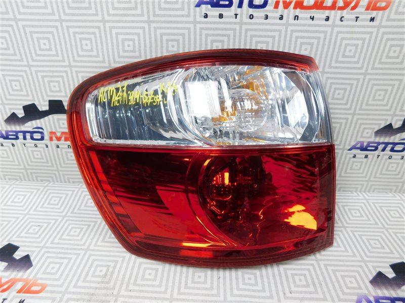 Стоп Toyota Ipsum ACM21-0053493 2AZ-FE 2005 левый