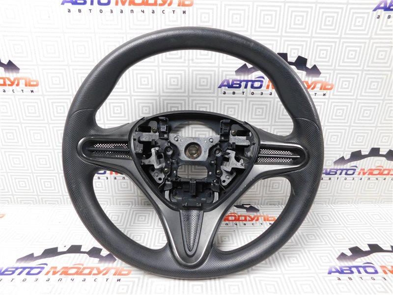 Руль Honda Civic FD1-1002270 R18A 2006