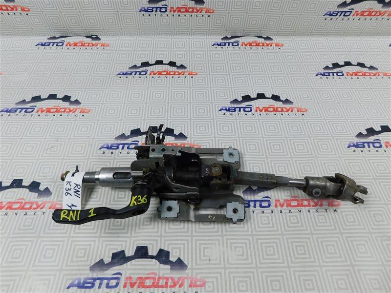 Рулевая колонка Honda Stream RN1-2100054 D17A
