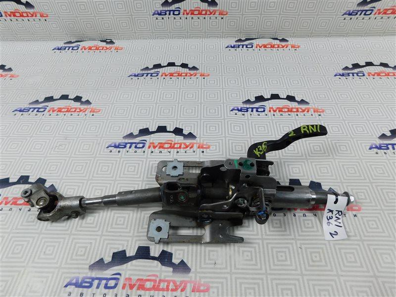 Рулевая колонка Honda Stream RN1-1112894 D17A