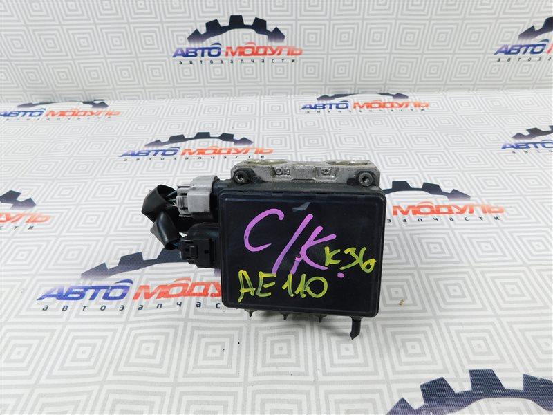Блок abs Toyota Sprinter AE110-3016653 5A-FE 1999