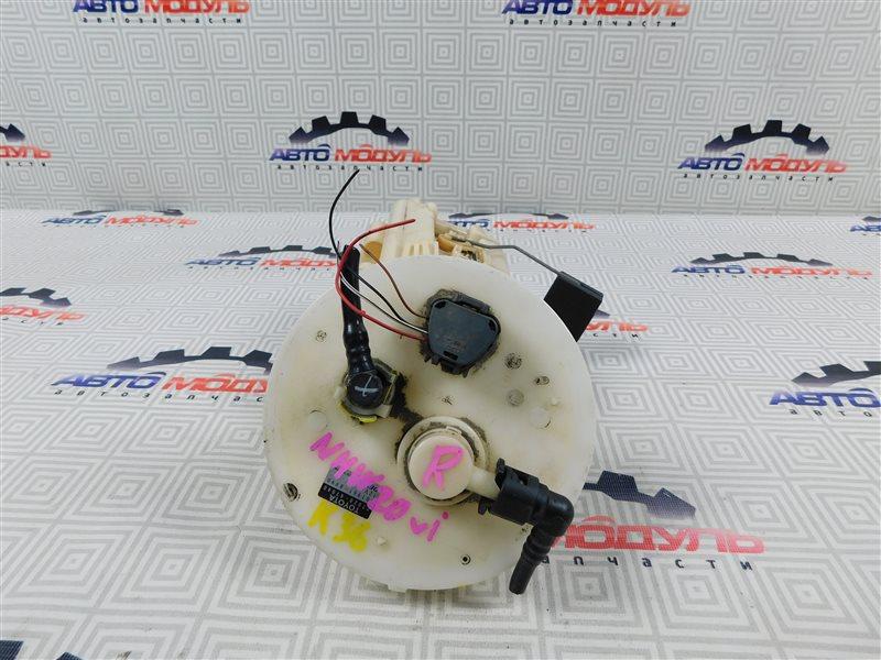 Топливный насос Toyota Prius NHW20-0067499 1NZ-FXE 2004