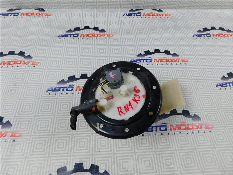 Топливный насос Honda Stream RN1-2100054 D17A