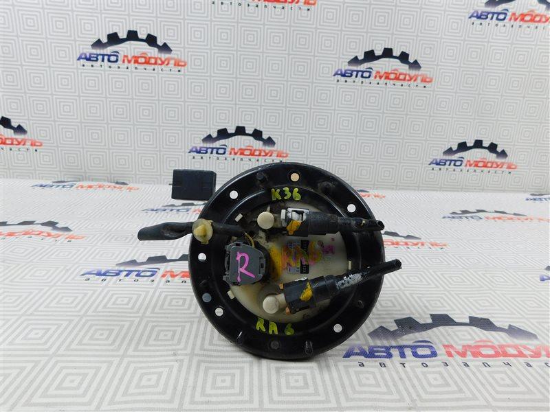 Топливный насос Honda Odyssey RA6-1063211 F23A