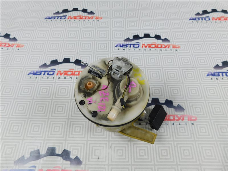 Топливный насос Toyota Corolla Runx NZE121-5020454 1NZ-FE 2002