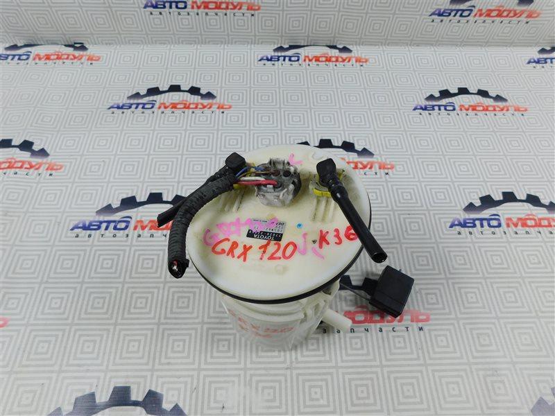 Топливный насос Toyota Mark X GRX120-0069636 4GR-FSE 2006