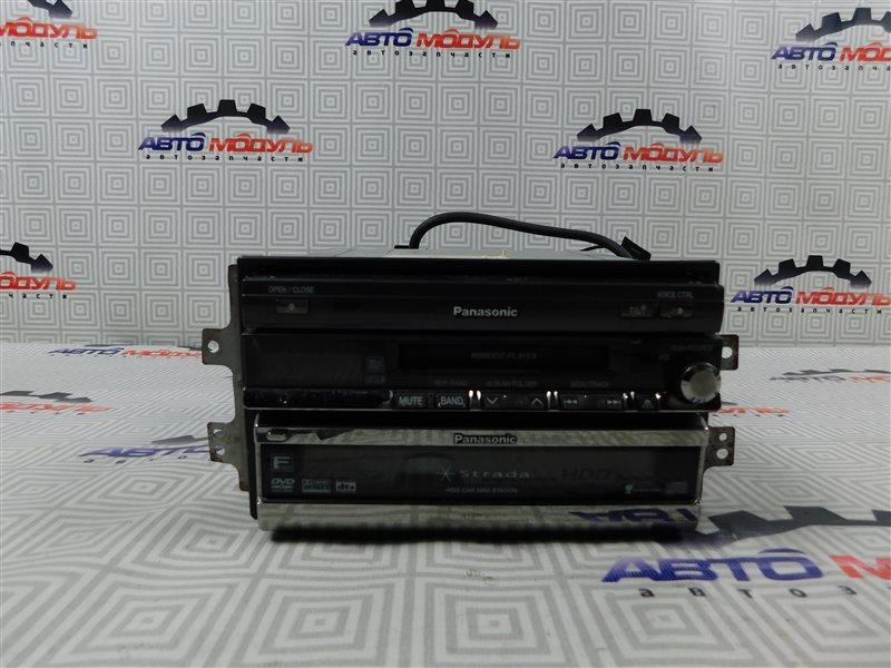 Магнитофон Honda Step Wagon RF5-1107085 K20A