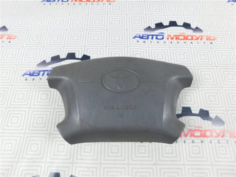 Airbag на руль Toyota Sprinter AE110-3016653 5A-FE 1999