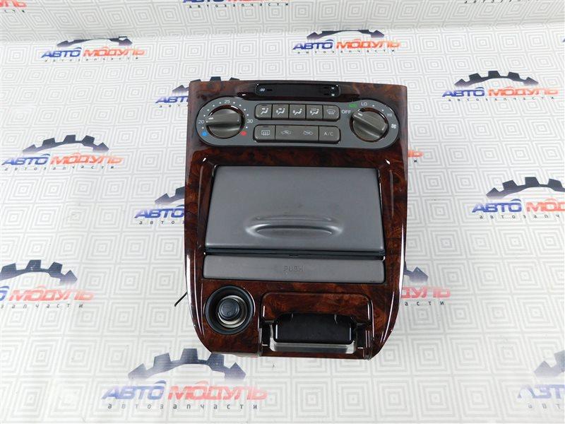 Блок управления климат-контролем Toyota Sprinter AE110-3016653 5A-FE 1999
