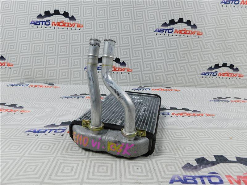 Радиатор печки Toyota Sprinter AE110-3016653 5A-FE 1999