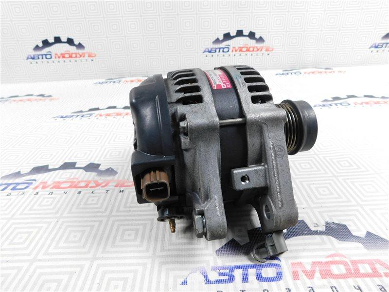 Генератор Toyota Mark X GRX120-0069636 4GR-FSE 2006