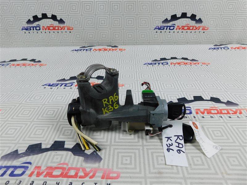 Замок зажигания Honda Odyssey RA6-1063211 F23A