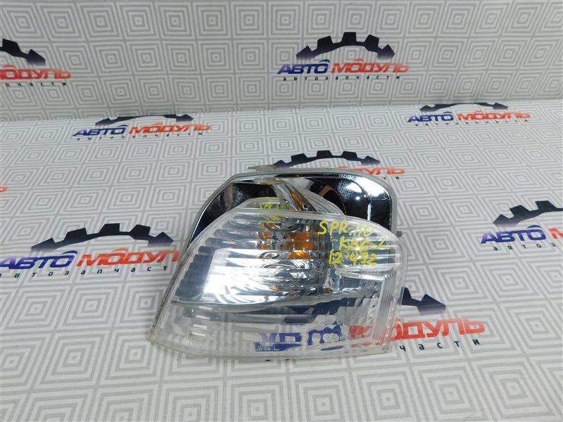 Габарит Toyota Sprinter AE110-3016653 5A-FE 1999 левый