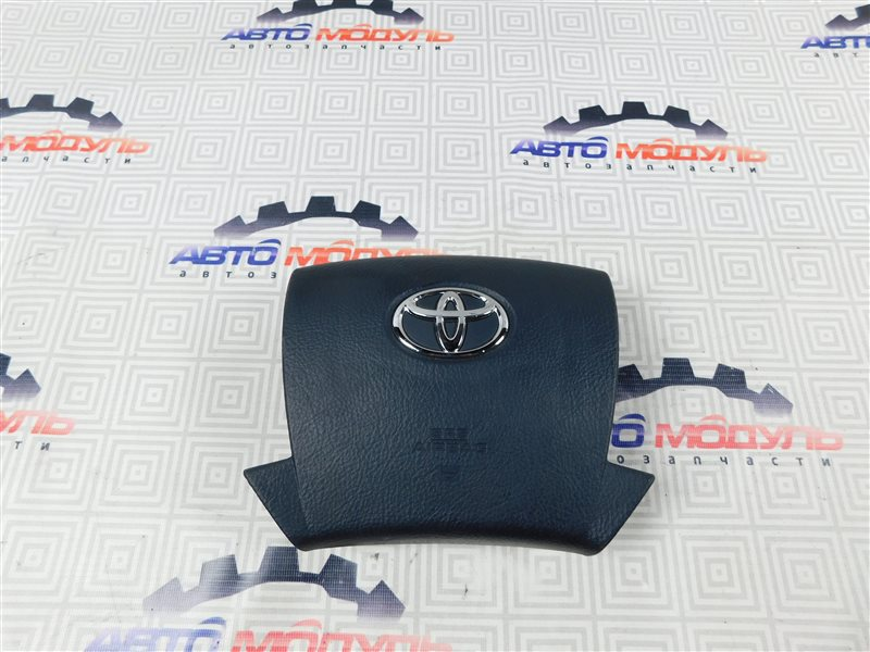 Airbag на руль Toyota Mark X GRX120-0069636 4GR-FSE 2006