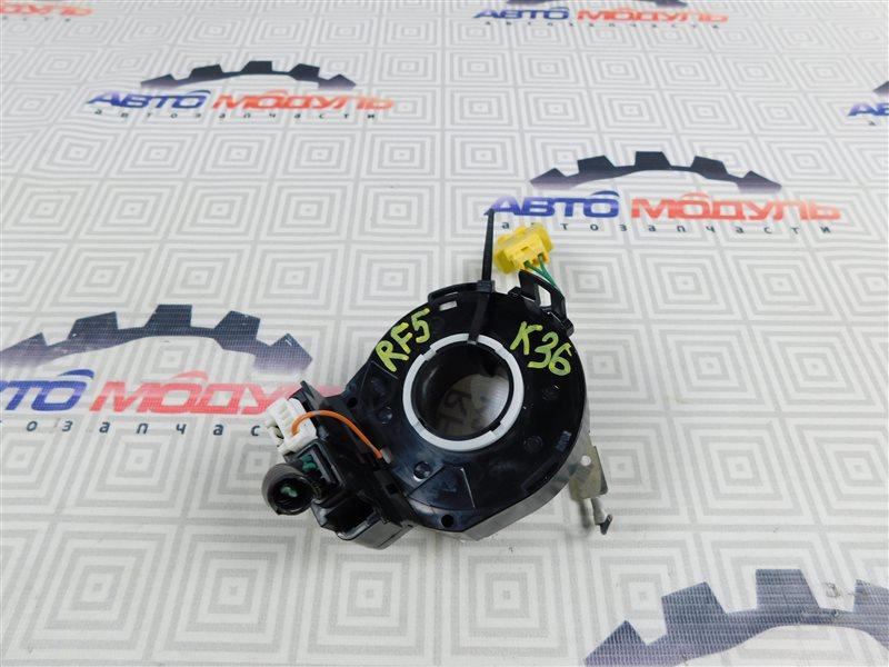 Шлейф-лента air bag Honda Step Wagon RF5-1107085 K20A