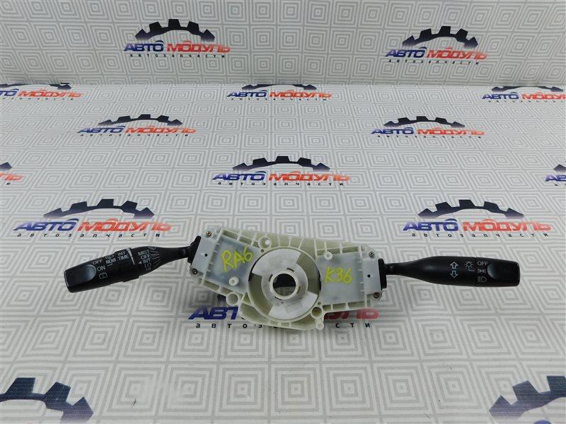 Гитара Honda Odyssey RA6-1063211 F23A