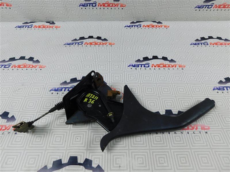 Ручка ручника Toyota Carina AT211-6065783 7A-FE 2000