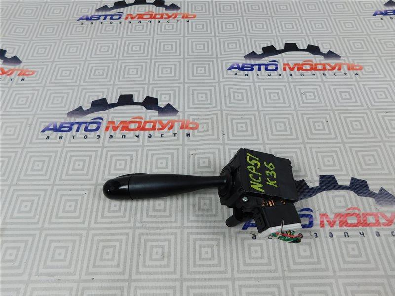 Гитара Toyota Probox NCP51-0259558 1NZ-FE 2011 правая