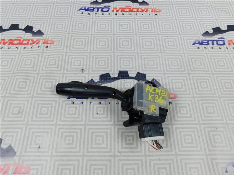 Гитара Toyota Ipsum ACM21-0053493 2AZ-FE 2005 правая