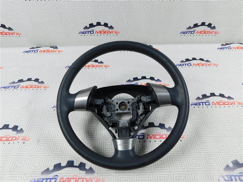 Руль Honda Step Wagon RF5-1107085 K20A