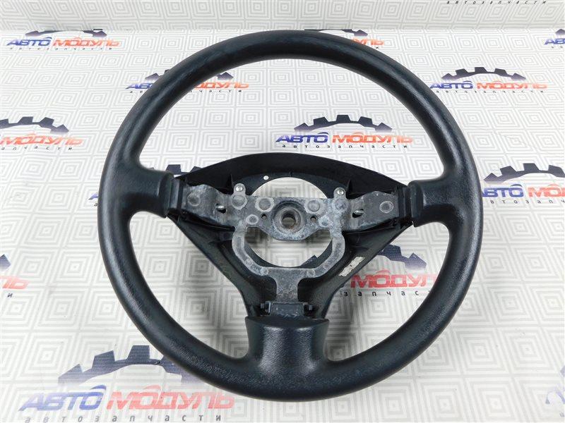 Руль Toyota Ist NCP60-0238673 2NZ-FE 2006