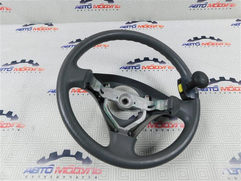 Руль Toyota Carina AT211-6065783 7A-FE 2000