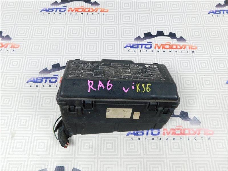 Блок предохранителей Honda Odyssey RA6-1063211 F23A