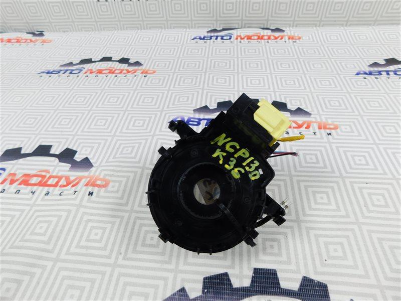 Шлейф-лента air bag Toyota Vitz KSP130