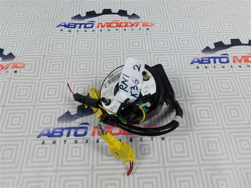 Шлейф-лента air bag Honda Stream RN1