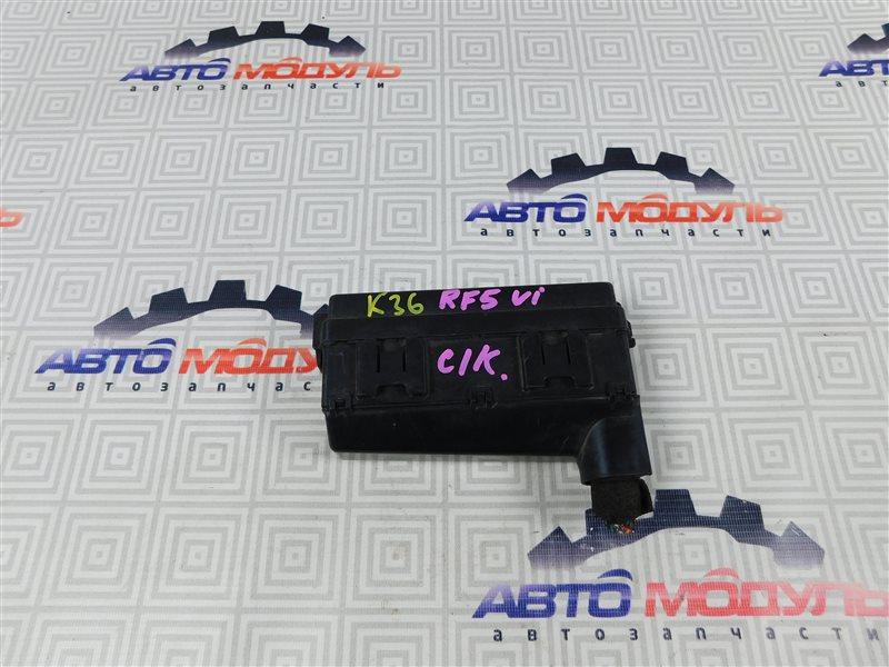 Блок предохранителей Honda Step Wagon RF5-1107085 K20A