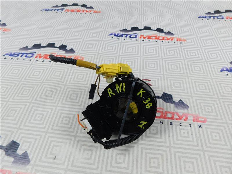 Шлейф-лента air bag Honda Stream RN1-2100054 D17A