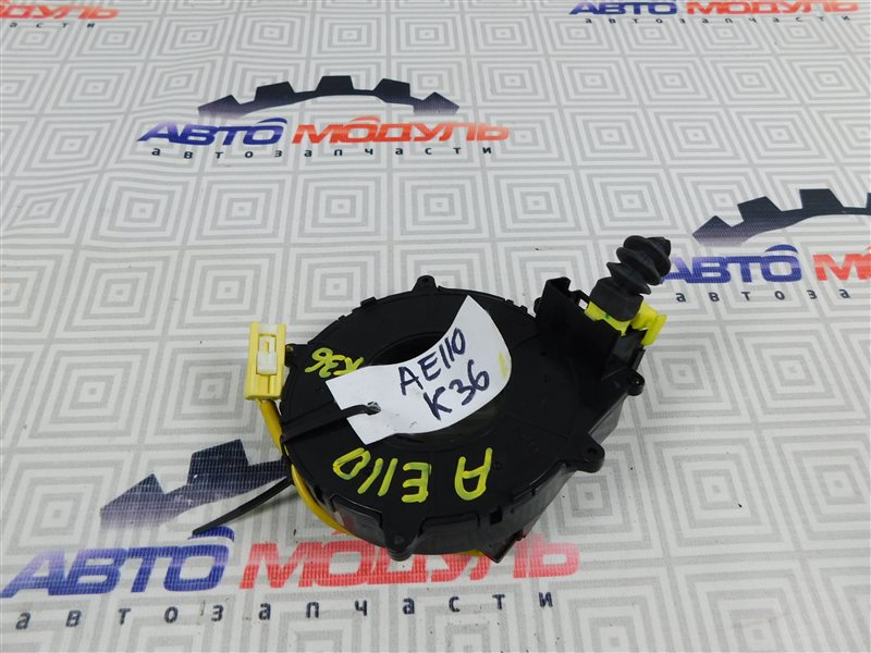 Шлейф-лента air bag Toyota Sprinter AE110-3016653 5A-FE 1999