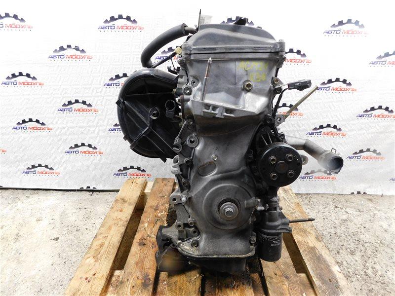 Двигатель Toyota Ipsum ACM21-0053493 2AZ-FE 2005