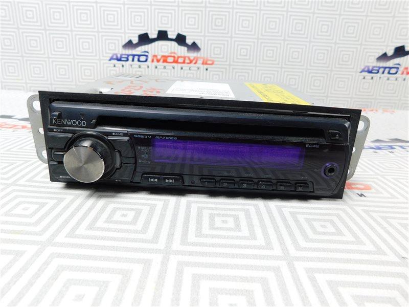 Магнитофон Nissan Atlas P2F23-057113 TD27 2001